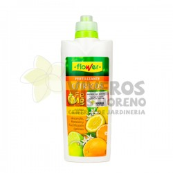 Fertilizante Líquido Cítricos Flower 1000ML