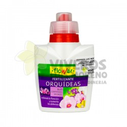 Fertilizante Líquido Orquídeas Flower 300ML