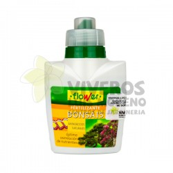 Fertilizante Líquido Bonsáis Flower 300ML
