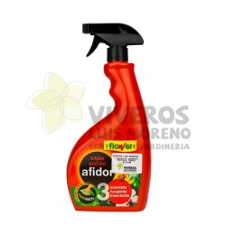 Afidor Triple Acción Flower 750ML
