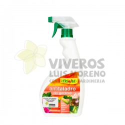 Antitaladro del Geranio Flower 750ML