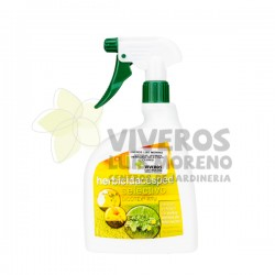 Herbicida Césped Selectivo Flower 1000ML