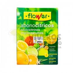 Abono Cítricos Flower 1KG