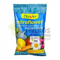 Nitroflower – Abono Polivalente Azul Flower 750GR