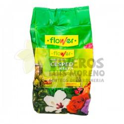Abono Césped Relva – Organic Complet Flower 2KG