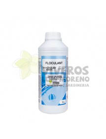 Floculante Líquido Eco 1L