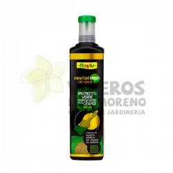 Revital Green Césped – Pigmento verde permanente para césped 700ML Flower