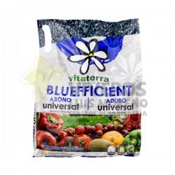Abono Universal Bluefficient 5KG Vitaterra